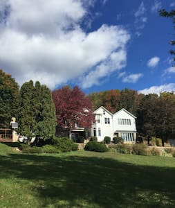 GuestHouse Easton a Country Retreat - Williams Township - Haus