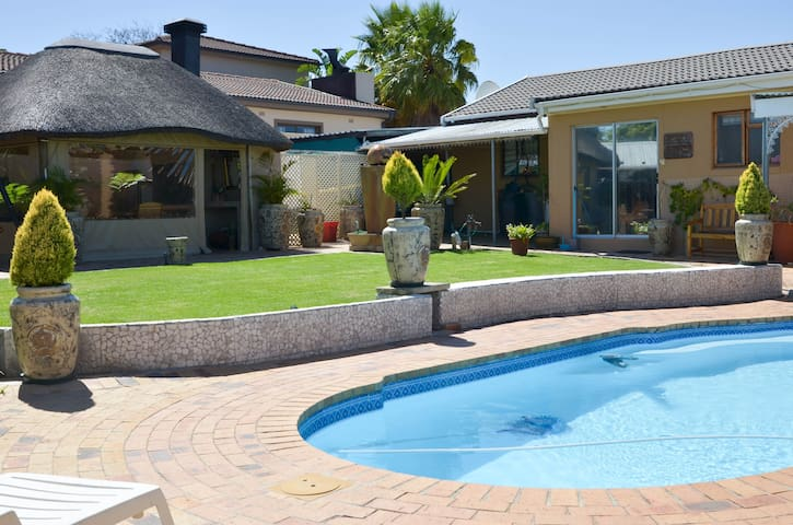 De Helling Self Catering - Cape Town - Guesthouse