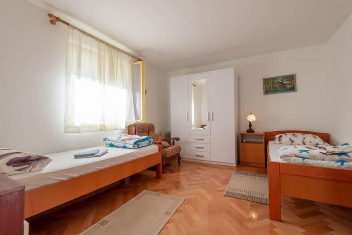 The Dora @ Stela apartment
