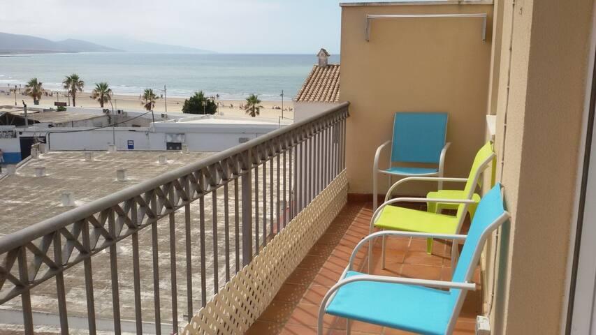 Barbate Apartamento Frente al Mar