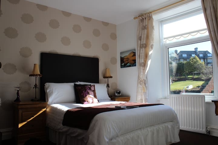 Superior Double - Invergarry Guest House - Windermere - Bed & Breakfast