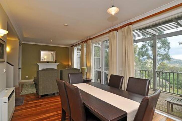 Villa Cabernet - Hunter Valley - Pokolbin - Apartmen