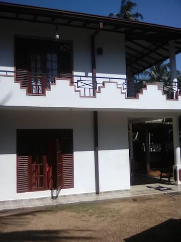 Duvi villa - Bentota, Southern Province, LK - Apartment