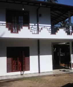 Duvi villa - Bentota, Southern Province, LK - アパート