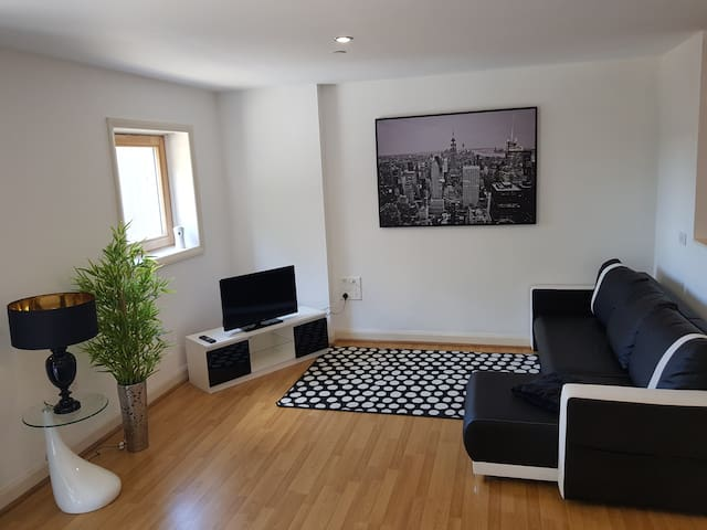 Super Deluxe Two Bedroom Apartment Free Parking