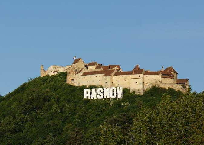 Darian's House  Rasnov brasov - Râșnov - Dom