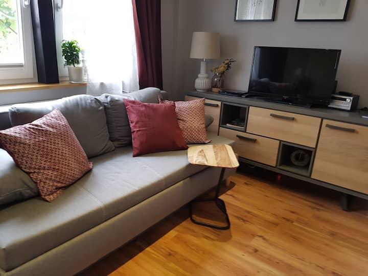 Beautifull little apartment