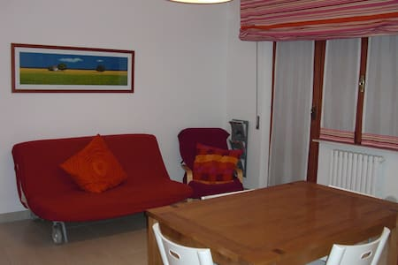 Grazioso appartamento ad un passo dal mare - Porto San Giorgio