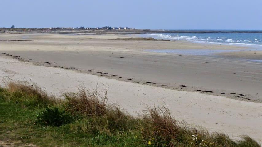 Maison proche plage
