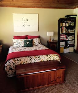 Keribee at Kurmond via Kurrajong - Bed & Breakfast