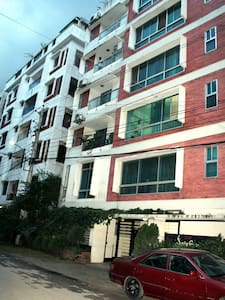 Fully Furnished Apartment in the best Residential