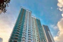 D' Bellevue | Stylish Condo in IT park Cebu City