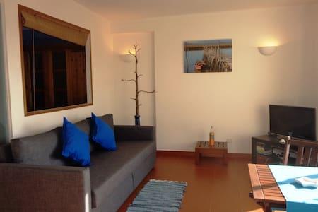 Casa Zen - frente praia Beliche