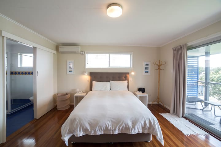 FINGAL REST - holiday beach home - Fingal Head