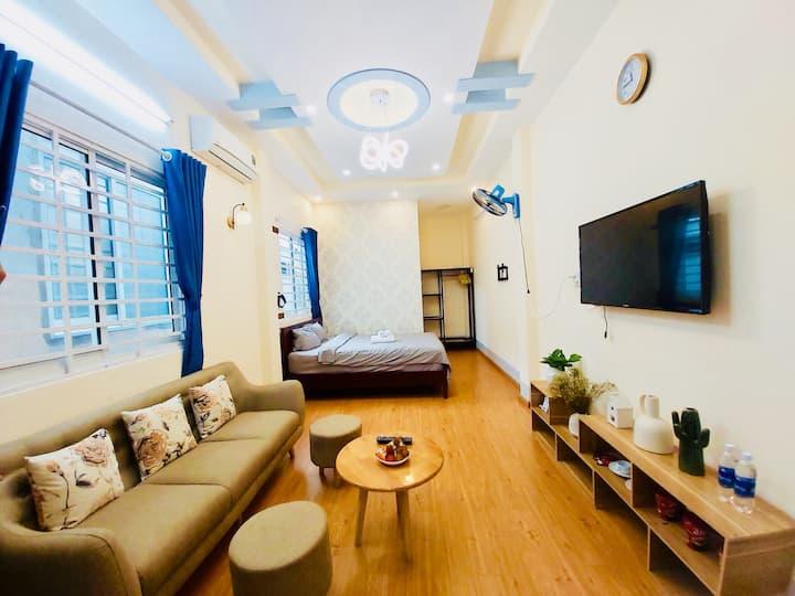 SOKO Apartment 1 - city center, 600m to NKieu quay