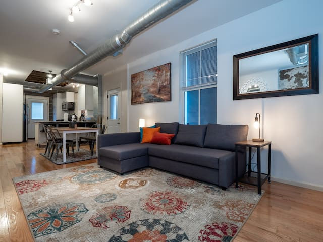 Brilliant  Spacious Home in Cincinnati OTR