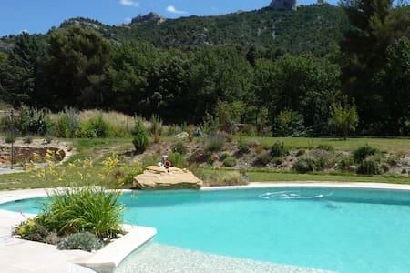 Calme TB Vue - Aix Marseille - Simiane-Collongue - Casa