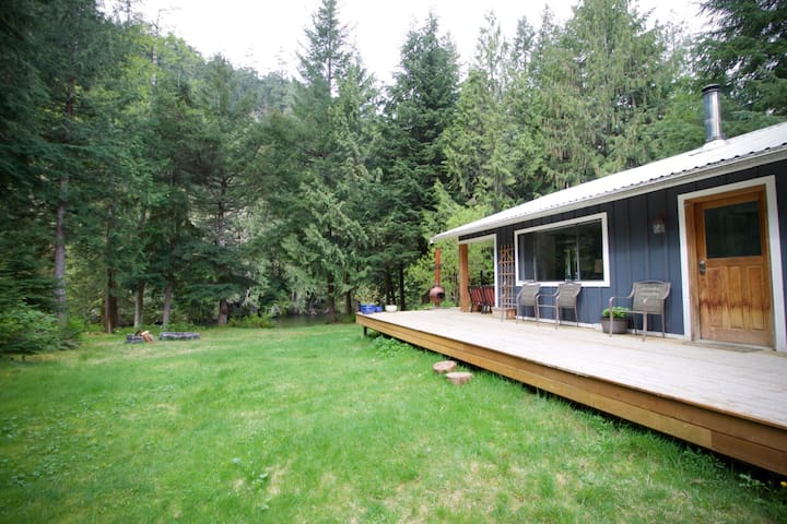 Welcome to Paradise! - Squamish - Rumah
