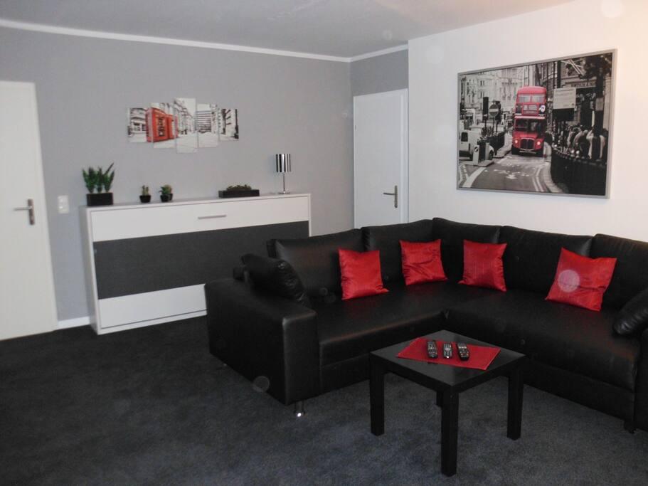 gem tliche 2 zimmer wohnung wohnungen zur miete in hildesheim niedersachsen deutschland. Black Bedroom Furniture Sets. Home Design Ideas