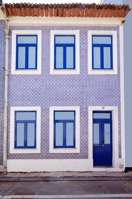 Vista Exterior / exterior view