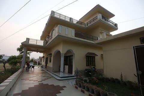 Chandra Homestay