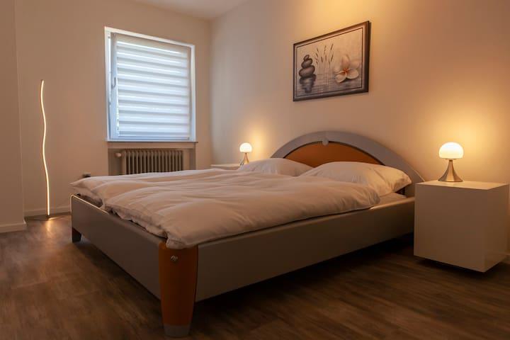 Modernes Apartment in Nittel - 01