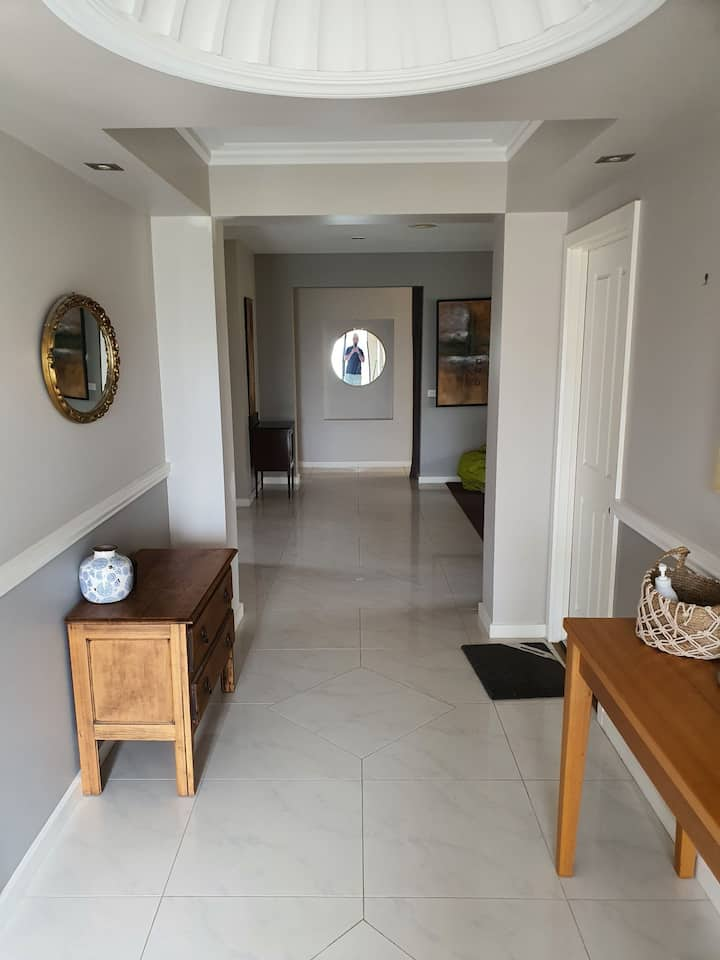A huge house close to all of Gippsland attractions