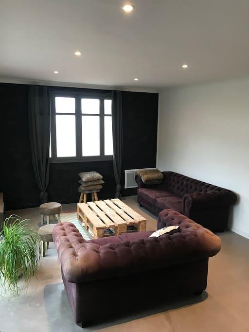 Quai 46 canal du midi carcassonne houses for rent in for Salon du taf carcassonne