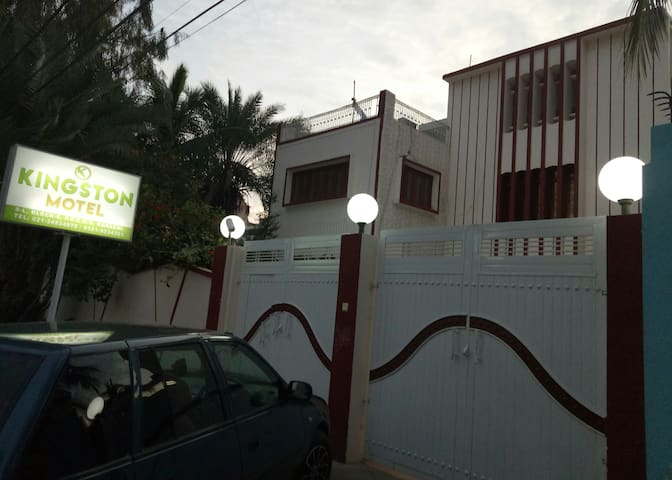 luxury Boutique Motel In Affordable Price