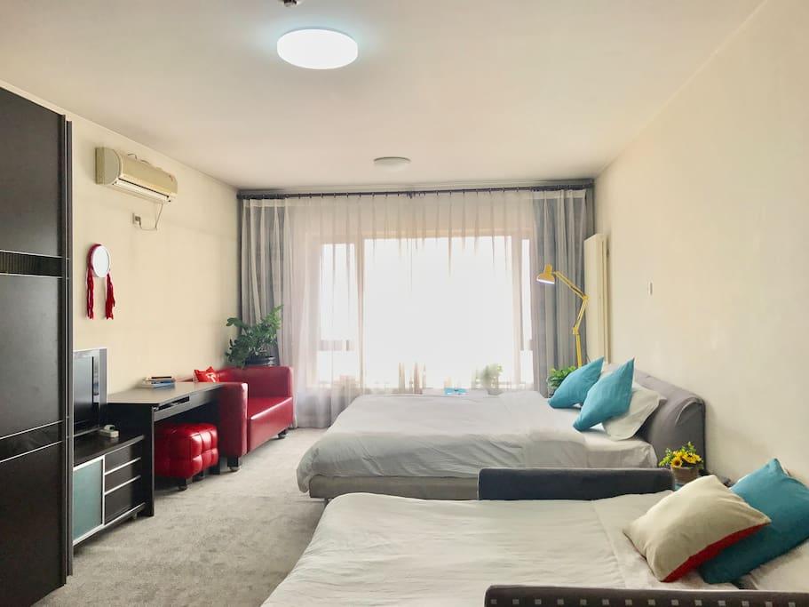 Rooms To Rent Beijing