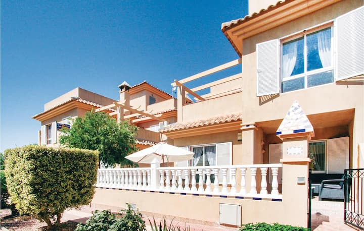 Terraced house with 3 bedrooms on 76m² in Gran Alacant