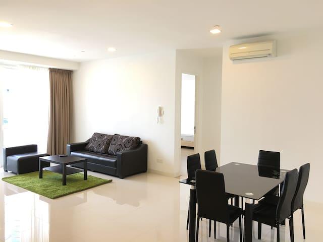 Nice & Cosy 3 BR in Bangsar South - Kuala Lumpur - Condominium