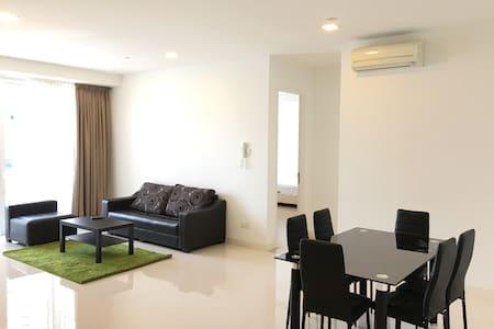 Comfortable & Spacious 3BR condo in Bangsar South - Kuala Lumpur