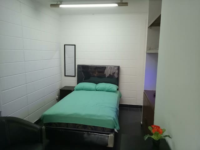 Zetka Graha Kria homes Suite A-1