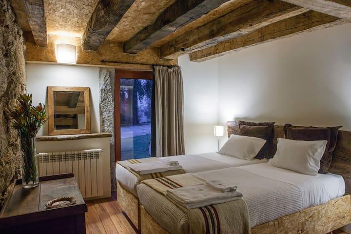 Palheiro Grande (3 bedrooms) - Rapozinho's Farm
