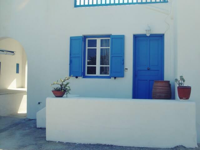 A Slice of Mykonos heaven - Mikonos - House