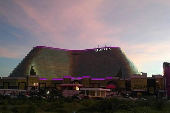 Okada Resort and Casino