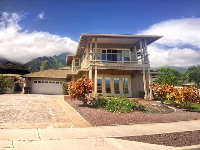BEST Location in Maui!  2600sqft!! - Wailuku - House