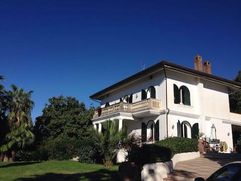 Casa relax vicinanze scavi Pompei