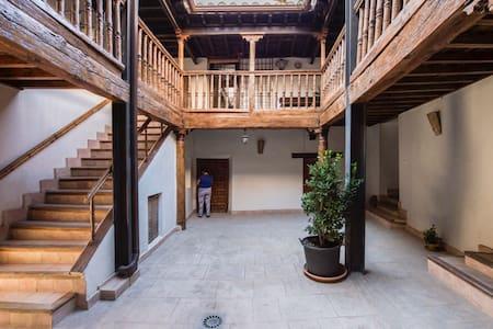 Casa de pueblo/ rural - Puebla de Don Fadrique