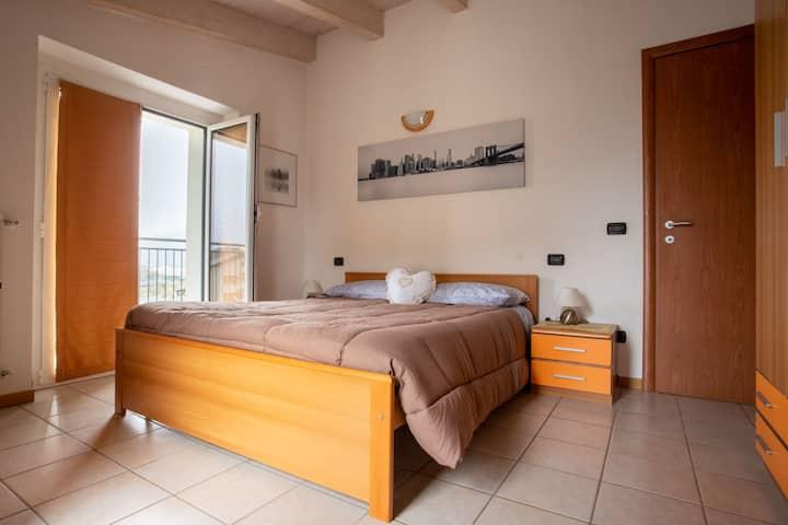 Appartamento ristrutturato nel centro Sondrio (B)