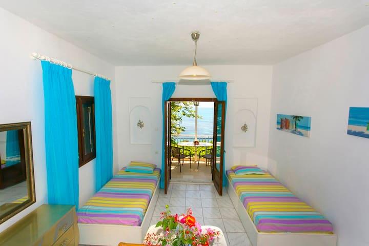 Préveza septiembre de 2017 20 mejores villas en préveza apartamentos villas airbnb en préveza grecia