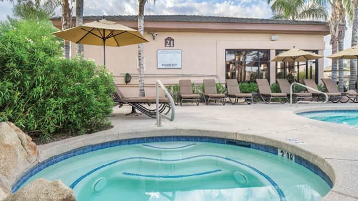 N Scottsdale 2BR condo slps 6 on TPC