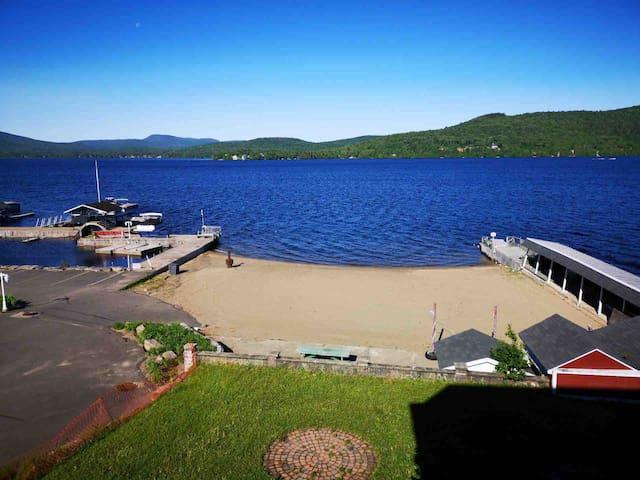 Condo Lac Archambeault 298