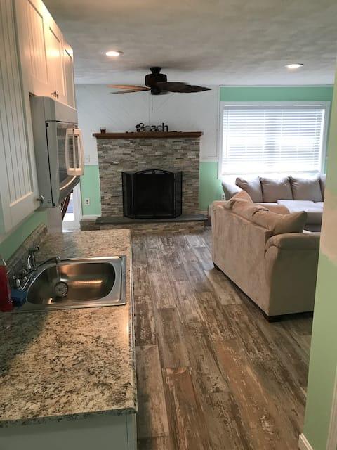 Bonnet Shores Guest Suite