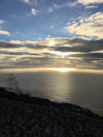 Erie on the Bluffs