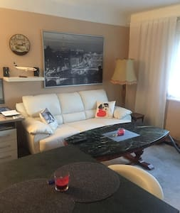 Apartment in the centre of spa