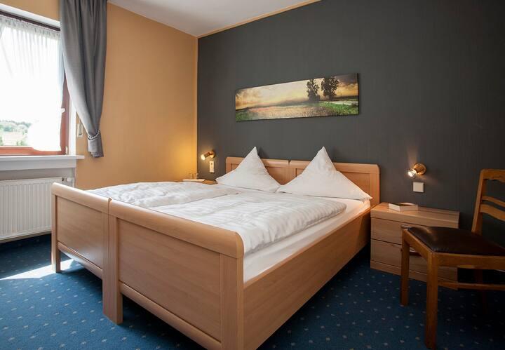 Pension Haus Brieden (Winterberg/Altastenberg) -, Economy Doppelzimmer