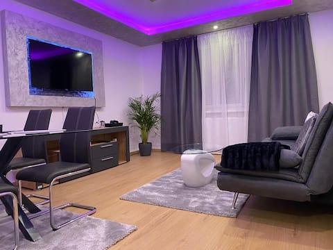 MSP-Apartment