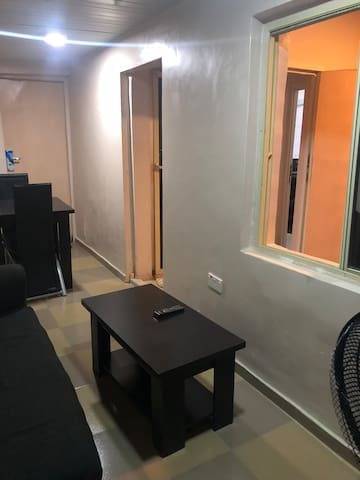2 Bedroom Furnished and Serviced Apartment Ikeja